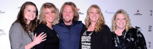 Sister Wives family win big in Utah polygamy case. Polygamy in Utah is legal once again...for now.