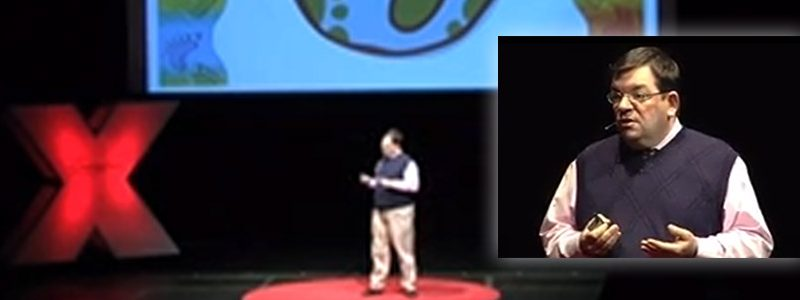 Video: What's Your Sexual Footprint? Al Vernacchio at TEDxYouth – San Diego, 2013