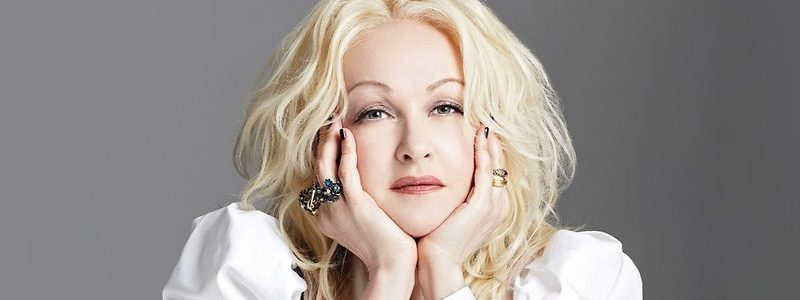 Revisiting Cyndi Lauper's New York Residence for Homeless LGBT Youth