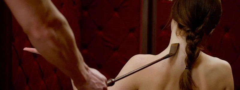 50 Shades of Grey & The Web Teach Teens Kinky Sex. Let's Teach Them First