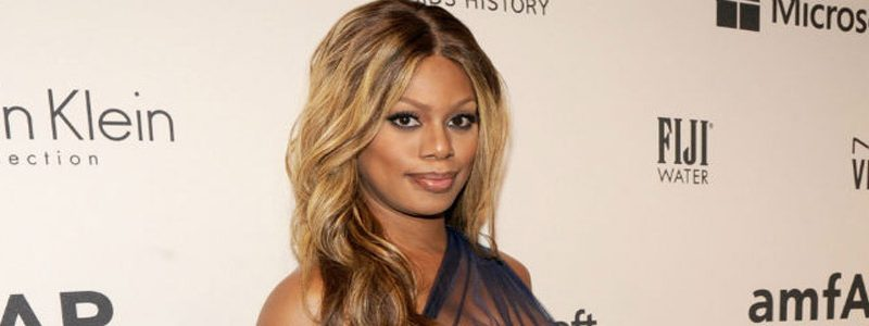 Laverne Cox Spotlights Trans Youth In New Documentary