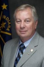 Senator James Tomes (R)