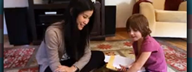 Transgender Child: A Parent's Difficult Choice via Our America with Lisa Ling