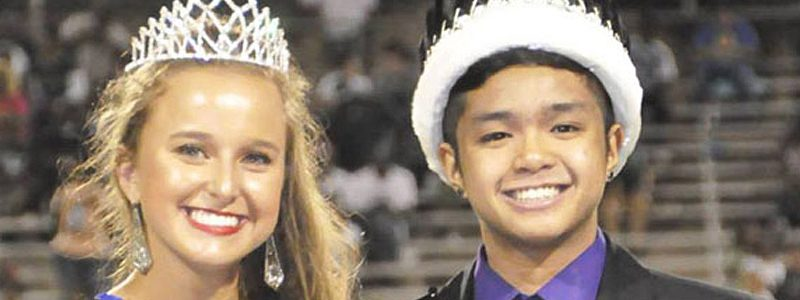 Texas Transgender Student Crowned Homecoming King