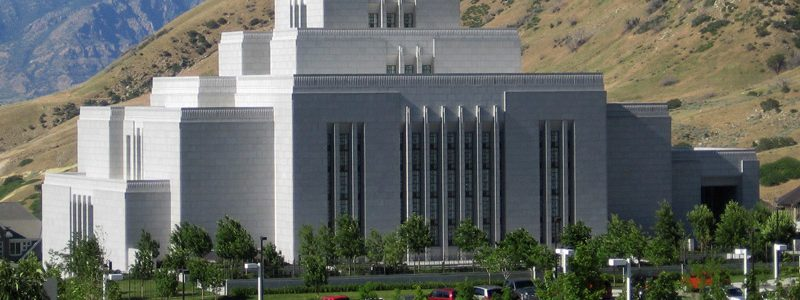 LDS Church Urges Supreme Court to Hear Utah Same-Sex Marriage Case