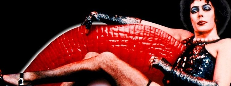 Saturday Screening: The Rocky Horror Picture Show – Fort Wayne, IN