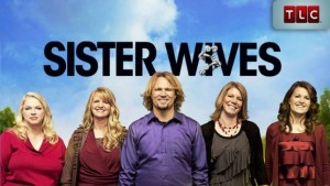 "The Brown family, who rose to prominence on the TLC reality show ""Sister Wives."""