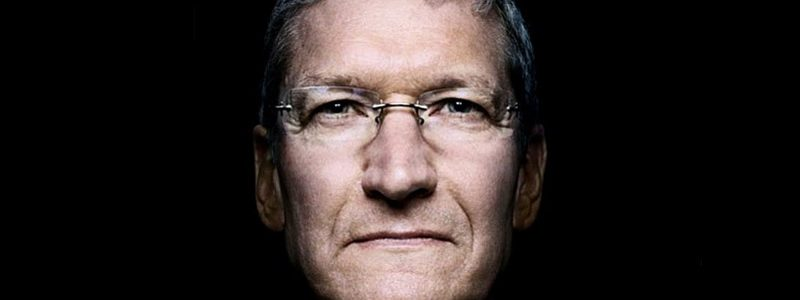 Apple CEO Tim Cook Comes Out